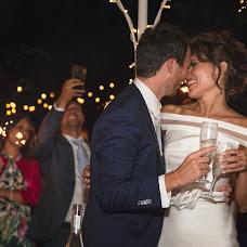 Wedding photographer Simone Luca (SimoneLuca). Photo of 01.09.2018