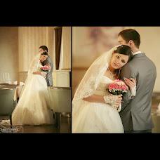 Wedding photographer Larisa Danilyuk (laraden). Photo of 28.10.2012