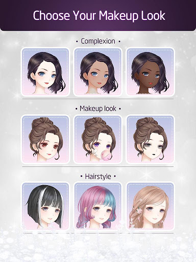 Love Nikki-Dress UP Queen  gameplay | by HackJr.Pw 14