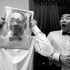 Wedding photographer Ruilin Chen (chenruilin). Photo of 20.09.2018