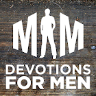 MIM Devotions for Men icon