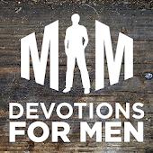 MIM Devotions for Men