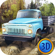 Game Russian Trucks Offroad 3D APK for Windows Phone