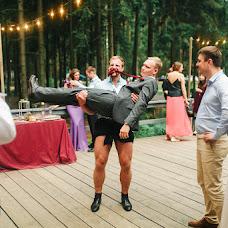 Wedding photographer Andrey Radaev (RadaevPhoto). Photo of 20.09.2017