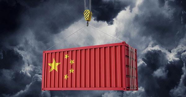 Почему подорожали контейнерные перевозки из Китая