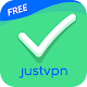 VPN free - high speed proxy by justvpn for PC