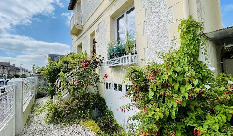Maison avec terrasse Deauville