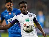 Accord trouvé avec le Stade Rennais, Jérémy Doku va devenir le transfert sortant le plus cher de l'histoire d'Anderlecht