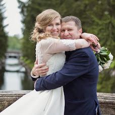 Wedding photographer Nataliya Moiseeva (airinnat). Photo of 22.06.2017