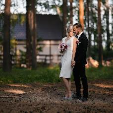 Wedding photographer Kseniya Malceva (malt). Photo of 10.10.2017