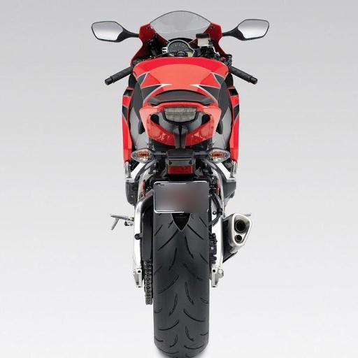 Wallpapers with Honda CBR600RR 個人化 App LOGO-硬是要APP