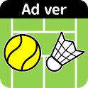 Match Paring (Ad ver) icon