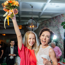 Wedding photographer Inessa Novikova (INovikova). Photo of 17.01.2017