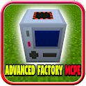 Advanced Factory for Minecraft PE icon