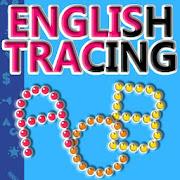 Write English Alphabets