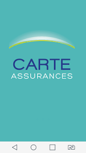 CARTE  Assurances- screenshot thumbnail