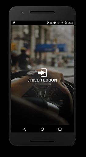 Driver Logon