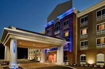 Holiday Inn Express and Suites Raleigh near NC State University Southwest