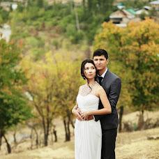 Fotógrafo de bodas Arlan Baykhodzhaev (Arlan). Foto del 10.11.2017