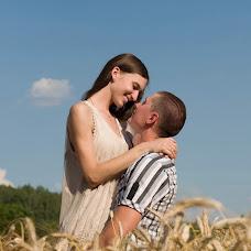 Wedding photographer Anna Sadovskaya (AnnetSadovskaya). Photo of 12.11.2014