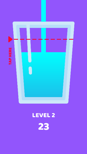 Happy Water - Fill The Glasses: Free Games cheat hacks