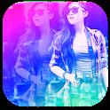 Photo Blender - Auto Photo Mixer & Photo Editor icon
