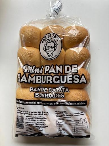 Pan Tata Mini