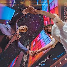 Wedding photographer Aleksandr Shapunov (Ashpunt). Photo of 17.09.2016