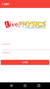 LivePhysics- screenshot thumbnail