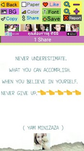 Quotes and saying with pic app- screenshot thumbnail