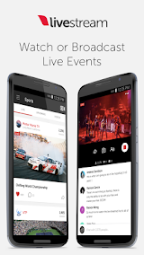 Livestream Apk Download Free for PC, smart TV