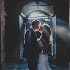 Wedding photographer Jakub Mrozek (jakubmrozek). Photo of 02.03.2017