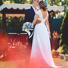 Wedding photographer Inna Zbukareva (inna). Photo of 28.08.2018