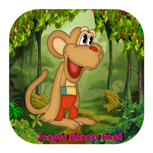 Jungle Runner Rush Free