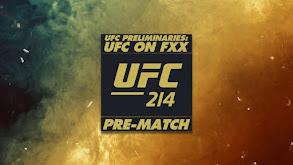 UFC Preliminaries: UFC on FXX 214 Pre-Match thumbnail