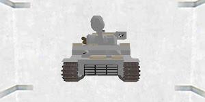 Tiger I(mod 1945 I)