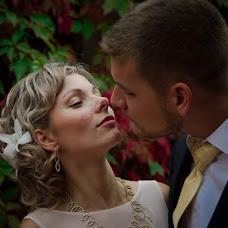 Wedding photographer Ilya Tereschenko (Terech). Photo of 21.10.2013