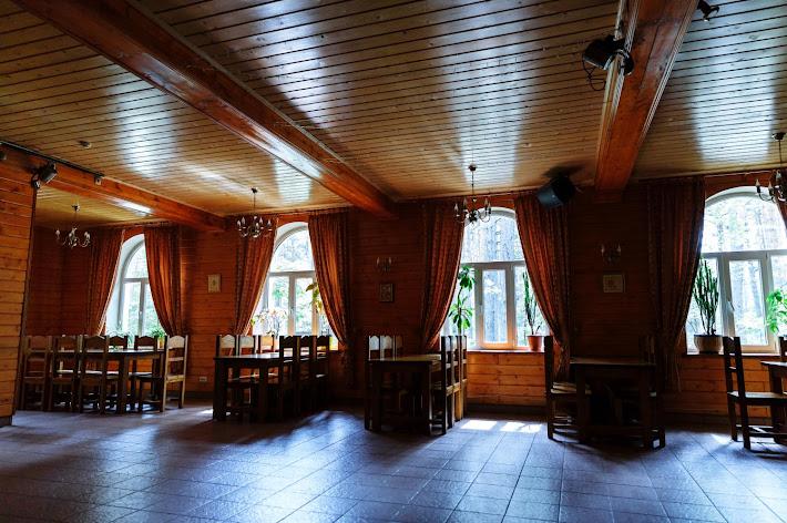 Фото №6 зала Малый зал