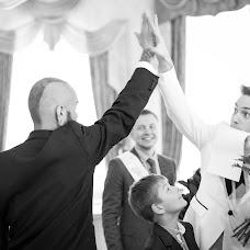 Wedding photographer Aleksey Murashov (Murashov). Photo of 29.12.2014