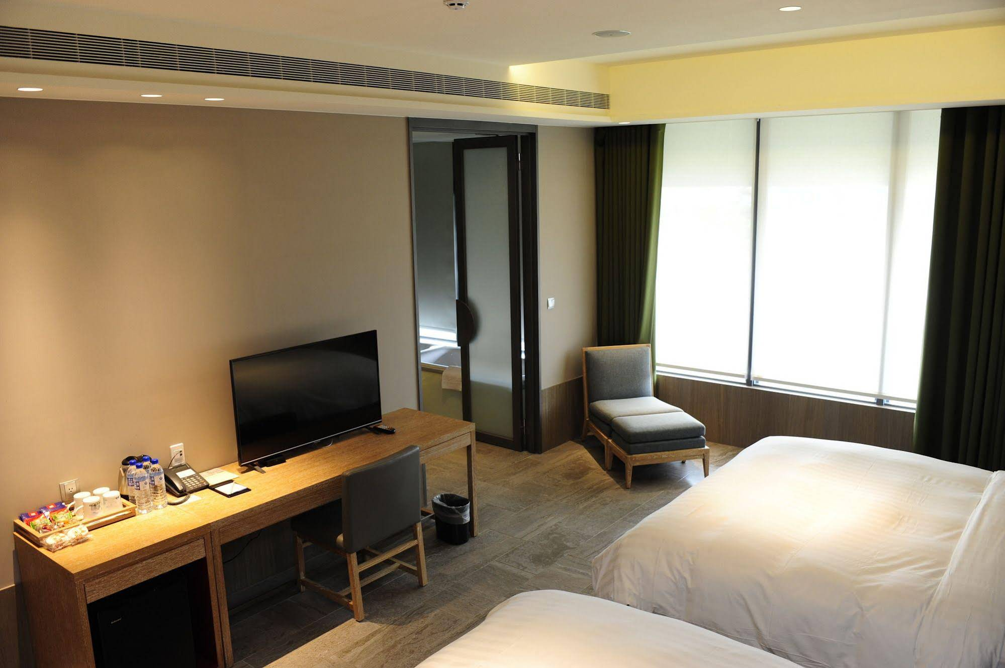 The Suites Taitung