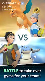 Game Pokémon GO APK for Windows Phone