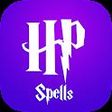 Quiz For Harry Potter Spells icon