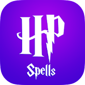 Quiz For Harry Potter Spells