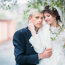 Wedding photographer Veronika Legran (Legran). Photo of 04.07.2015