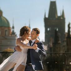 Wedding photographer Artem Danilov (alkor2206). Photo of 11.10.2018