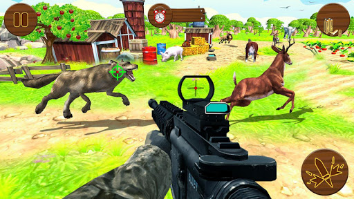 Animals Shooter 3D: Save the Farm 1.0 screenshots 1