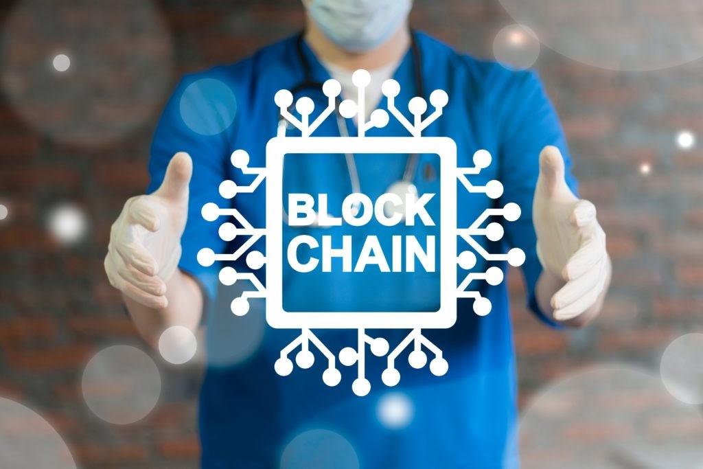 Salud Blockchain