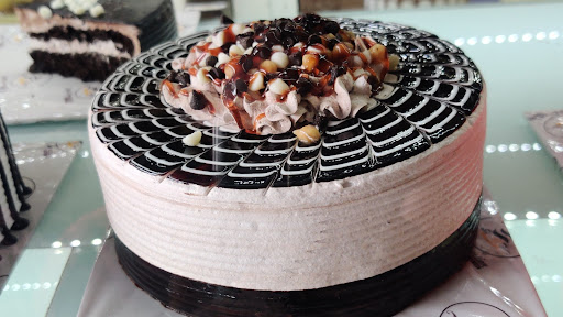 Chocolate Mocha Cake [500 Grams] image