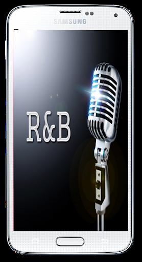 無線電R&B