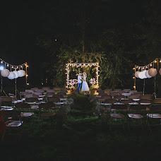 Wedding photographer Yaroslava Prokhorova (yagraphica). Photo of 28.07.2015